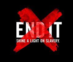 End It Movement  www.enditmovement.com