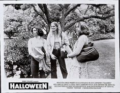 John Carpenter's (1978) Halloween.