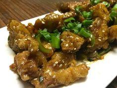 ▶ CRISPIEST Honey Chilli Chicken - Restaurant Style - YouTube
