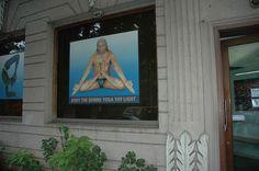 Iyengar Yoga Institute in Mumbai