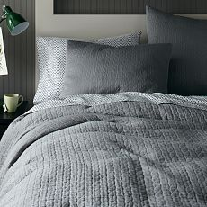 Light Gray Home Accents, Feather Gray Home Accents & Dusty Blue Home Décor | west elm