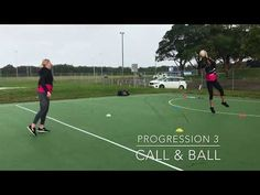 The 'X' BOX drill aims to improve players footwork, reaction time and hip movement. With FOUR progressions this drill could be used at training sessions or a. Softball Workouts, Coaching Volleyball, Netball Coach, Rugby League, Kids Sports, Physical Education, Fitness Inspiration, Activities For Kids, Improve Yourself