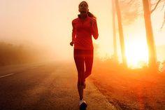 Abnehmen mit Joggen und Laufen: Der große Abnehm-Guide - RUNNER'S WORLD