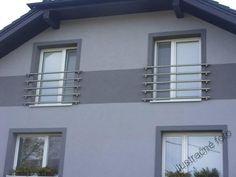 Levné stavebnicové hliníkové zábradlí - www.nejzabradli.cz Home Decor, Decoration Home, Room Decor, Home Interior Design, Home Decoration, Interior Design