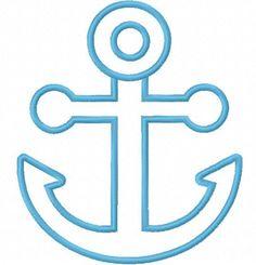 ╰☆⚓ Anchors ⚓☆╮
