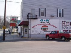 These 10 Ohio Towns Might Be Tiny...But Their Restaurants Are Amazing