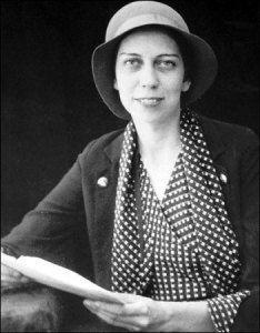 Eudora Welty (Jackson, Misisipi, 13 de abril de 1909 - ibíd., 23 de julio de 2001).