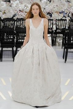 Raf Simmons - Dior- fall 2014.. Love