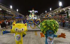 ¿Cuál es el valor de los Juegos Olímpicos de Río?