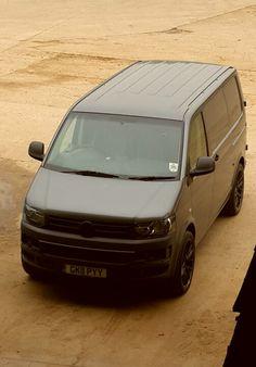 Ready for next stage T5 Camper, Vw T5, Camper Trailers, Volkswagen, Vw Transporter Van, Mercedes Bus, Cool Vans, Cargo Van, Busse