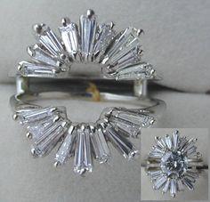 Remember that ring guard I said I wanted? - betterthandiamond.com