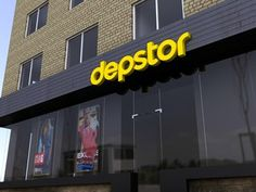 Рекламное агентство Лидер Друк г. Донецк Store Signage, Retail Signage, Cafe Design, Store Design, Signage Board, Led Board, Name Boards, Sign Board Design, Tyre Shop