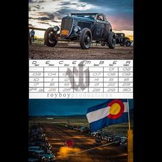 Order your 2018 Royboy Hot Rod Calendar before Dec. 1st to get the best price! Go to royboyproductions.com store page for more info! http://ift.tt/2AEDsQ3