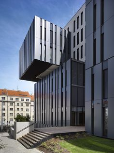Gallery of The BLOX / DAM.architekti - 5