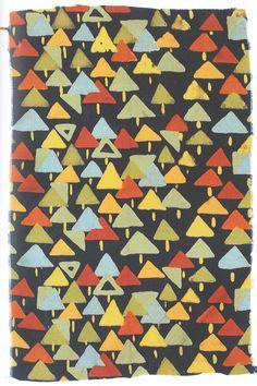 burningtorch: Sonia Delaunay, Tissu simultané no France, Block-printed silk velvet, silk crêpe de chine. Textile Patterns, Textile Design, Fabric Design, Pattern Fabric, Color Patterns, Robert Delaunay, Sonia Delaunay, Textile Fiber Art, Textile Artists