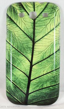 Leaf of Knowledge Android phone case | DaVinci Case