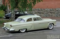 54 Ford