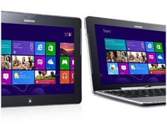 Launching in PH November 7: Samsung Windows 8 phone, tablet, hybrids