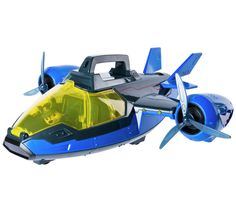 Buy PAW Patrol Mission Air Patroller at Argos. Christmas Ideas, Christmas Gifts, Paw Patrol Toys, Argos, 5th Birthday, Action Figures, Future, Stuff To Buy, Toys