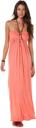 SWELL LIBBY DRESS Image