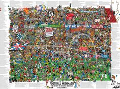 150 years of football in one image.