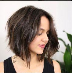Cute Inverted Bob Haircuts