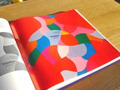 Swiss Graphic Design - publicity and graphic design in the chemical industry