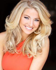 Miss Tennessee 2014-- Hayley Lewis