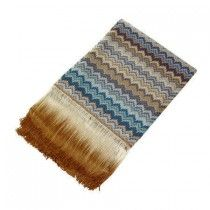 Plaid Prudence by Missoni Home
