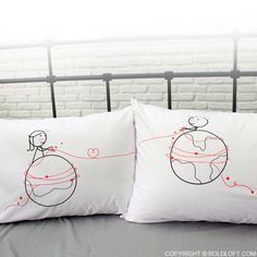 Couple Pillowcases, Love Pillow Cases, Couple T-Shirts, Couple Gifts-BoldLoft Photo Gallery – BOLDLOFT