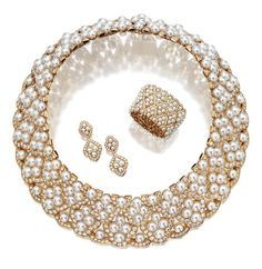 van cleef and arpels necklace - Google Search