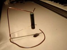 1000 images about magnetic motors and levitation on for Homopolar motor science project