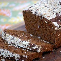 Whole Wheat Quick Bread