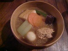 ... JAPANESE_FOODs on Pinterest   Miso soup, Bento and Japanese bento box