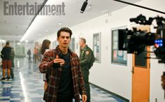 "It's official: EW can exclusively reveal that Dylan O'Brien will appear in Teen Wolf's sixth season. Despite suffering injuries while filming Maze Runner: The Death Cure, the actor will still play a crucial role when the show returns this fall. Furthermore, Teen Wolf showrunner Jeff Davis assures EW that Stiles' role might be more important than ever. ""Stiles is a big part of the season because a lot of this season's mystery revolves around him,"" Davis says."
