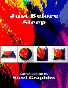 Just Before Sleep - Latest Design