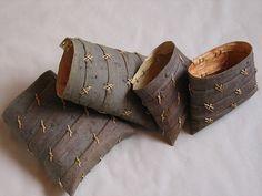 Flax Weaving, Willow Weaving, Weaving Textiles, Basket Weaving, Birch Bark Crafts, Wood Crafts, Diy And Crafts, Birch Bark Baskets, Toilet Paper Roll Crafts