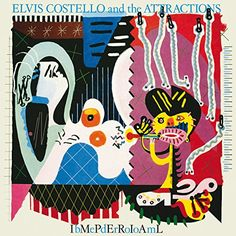 Elvis Costello and the Attractions - Imperial Bedroom