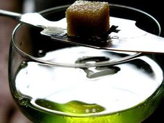 In 28 Minutes You Will Learn How To Drink Absinthe While Avoiding Death