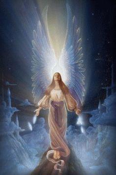 Angelic Communication with Rev. Ana Jones