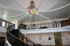 Castle Manor: Events at the Castle Manor