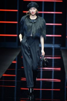 See all the looks from the show Fall Trends, Emporio Armani, Fashion News, Fall Winter, Normcore, Photos, Style, Swag, Pictures
