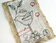 from sketch to stitch