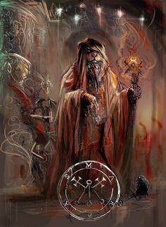 Marbas ou Barbas o quinto espírito :http://segredosdagoetia.com.br/2014/11/marbas-ou-barbas-o-quinto-espirito/