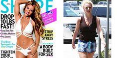 Britney Spears ammette: Quantè dura stare a dieta! Dopo essere stata paparazzata a Los Angeles con una cellulite tremenda su una rivista appare in forma http://www.sfilate.it/190587/britney-spears-ammette-quante-dura-stare-a-dieta