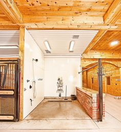Dream Stables, Dream Barn, Horse Stables, Horse Barns, Horse Tack, My Dream Home, Horses, Bank Barn