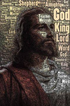 Jesus Christ...our Savior