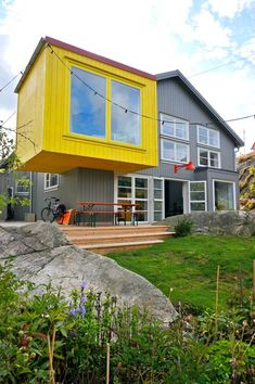 Lådfabriken Bed & Breakfast - The 5 Coolest Places to Stay in West Sweden