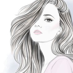 The Glam Guide - Fleur De Force - Sally Faye Cotterill, UK Fashion & Beauty Illustrator,