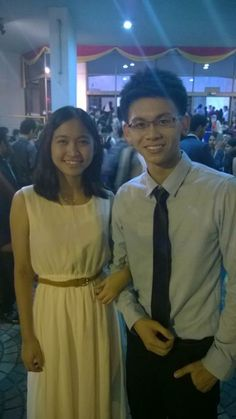 #AIESEC #GalaDinner with Yuan Zhang!